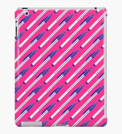 Biro iPad Case/Skin