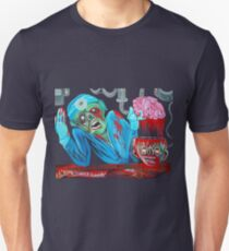 Zombie Brain Surgeon T-Shirt