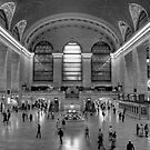 Grand Central Station by shawng13