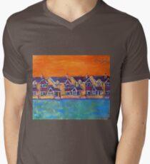 Castleconnell, Limerick Mens V-Neck T-Shirt