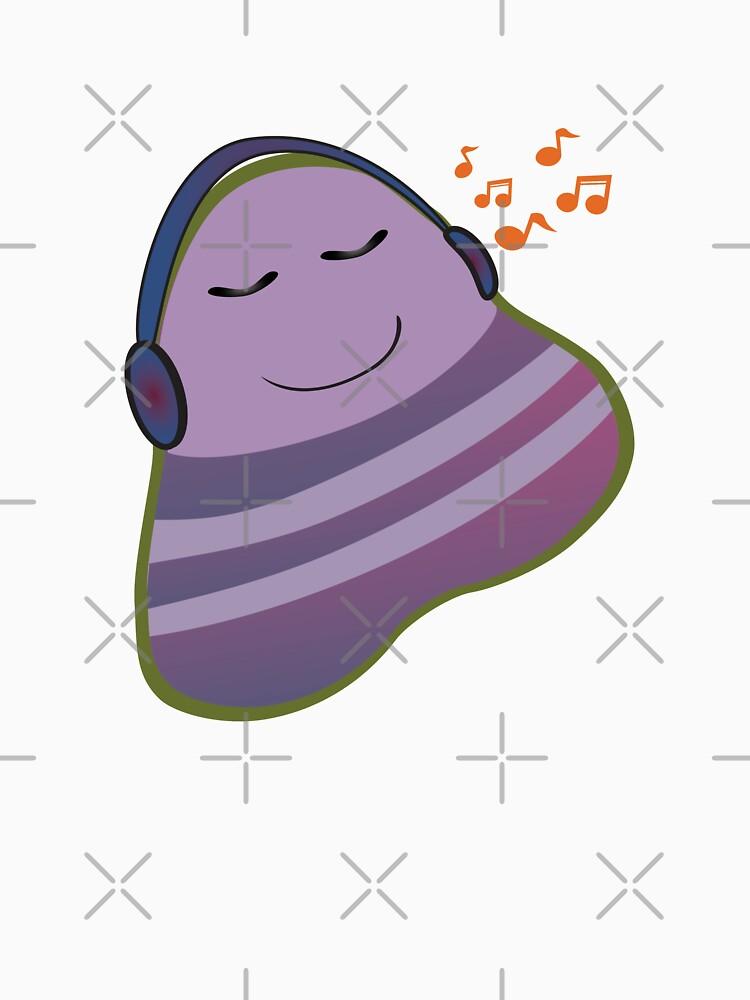 Escucha la música, Rice Tamale de Julia2Julia