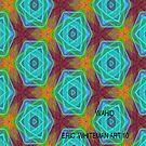 ( WAHID  )   ERIC  WHITEMAN  ART   by eric  whiteman