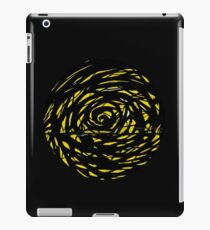 Moment notebook Posca Mess iPad Case/Skin