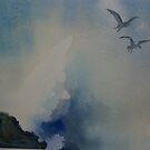 Crying Birds by David Kalbach