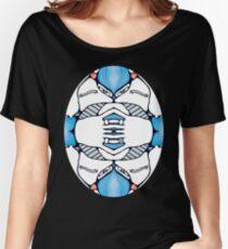 Shadow Mask Women's Relaxed Fit T-Shirt