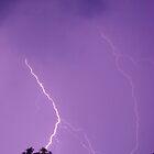 Thunder Storm 7/26/10 by barnsis