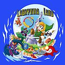 Labrynna Land by SoVeryUnoficial
