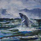 The Big Splash by David Kalbach
