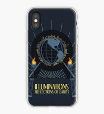 Illuminationen - Reflexionen der Erde iPhone-Hülle & Cover