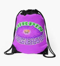 Burpin' Legend! Drawstring Bag