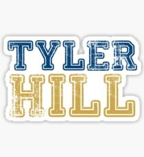 Tyler Hill Sticker