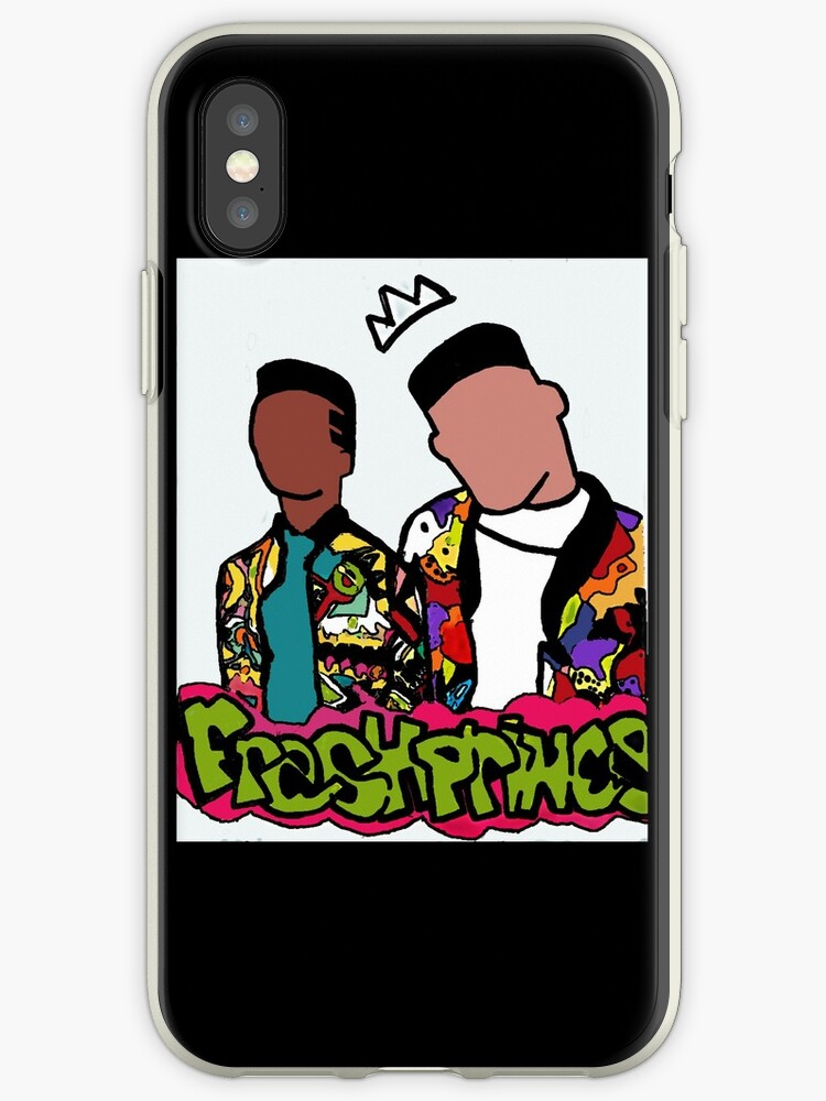 «Fresh Prince Reloaded» de FHoliday