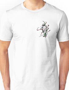Laceration Unisex T-Shirt