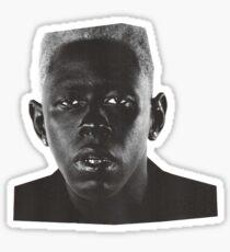Igor Album Cover Sticker