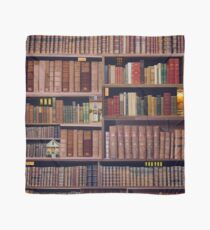 The World of Books Scarf