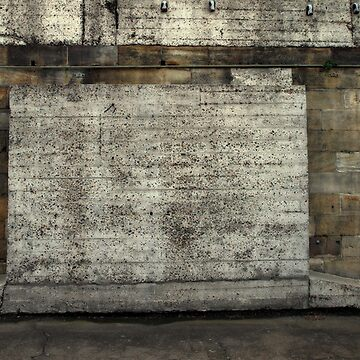 After World War II wall by alexandersuen