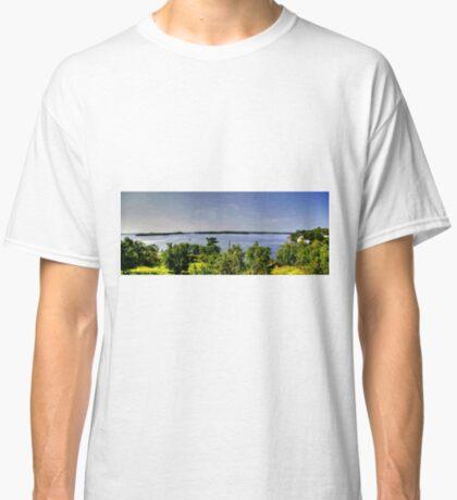 Lake of the Woods (Panorama) Classic T-Shirt