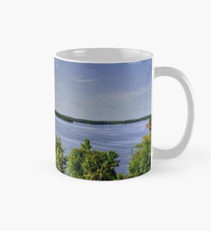 Lake of the Woods (Panorama) Mug