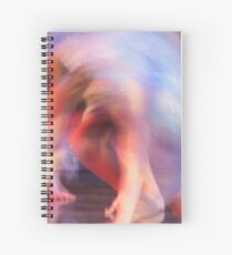 Bending the Sounds Spiral Notebook