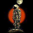 «Llévame a la luna» de nicebleed