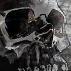 misty skull by KoaLau