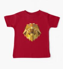 The Golden Lion Baby Tee