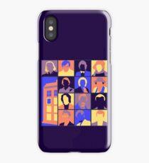 Doctors-Pop iPhone Case/Skin