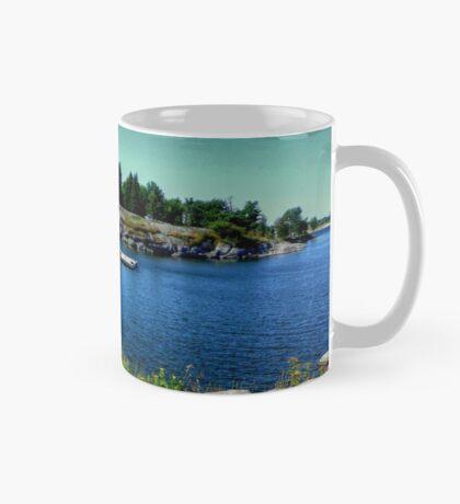 Beautiful Bay Mug