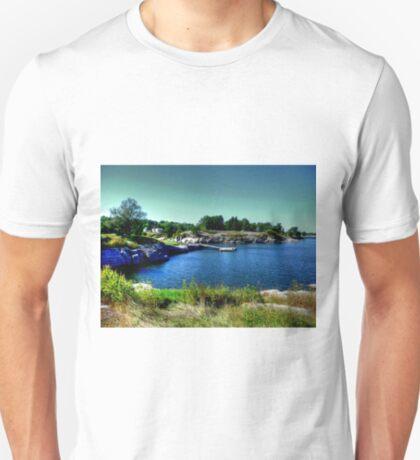 Beautiful Bay T-Shirt