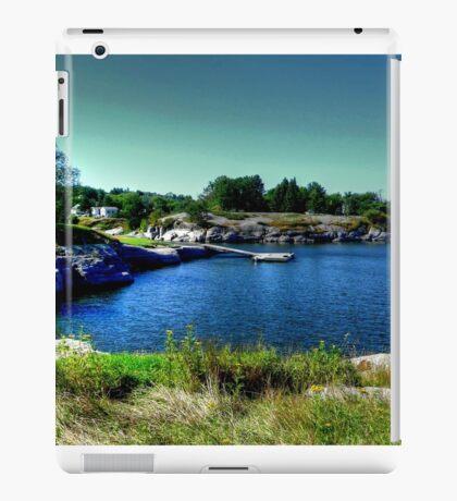 Beautiful Bay iPad Case/Skin