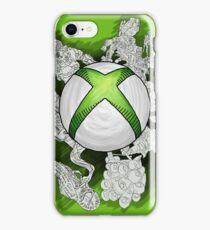 Xbox iPhone Case/Skin