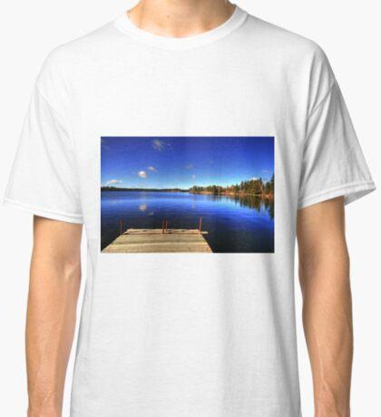 Brereton Lake Classic T-Shirt