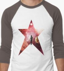 Comics Books Project : The Winter Soldier T-Shirt