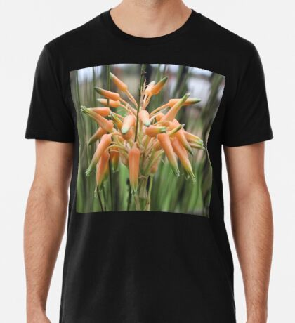 Aloe cooperi - flower Premium T-Shirt