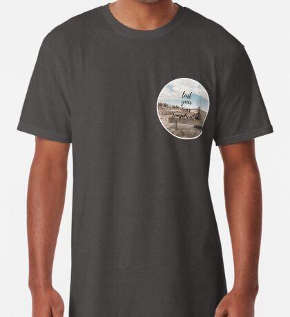 LYWC Longshirt