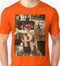 Patriotic Unisex T-Shirt