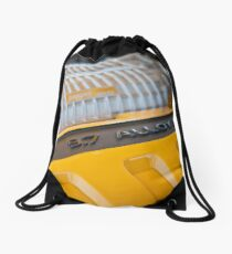 Holden Monaro Supercharger Drawstring Bag