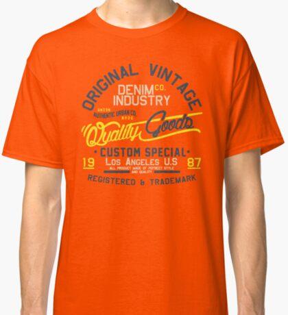 Los Angeles Original 1987 Classic T-Shirt