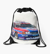 Allan Grice Group C Commodore Drawstring Bag