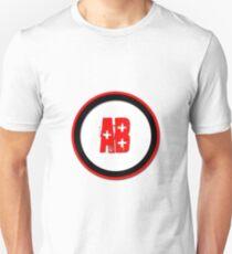 Blood Type AB +  T-Shirt