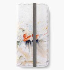 Dancing Daffodils iPhone Wallet/Case/Skin