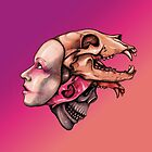 Skull Hat Color by fakeface