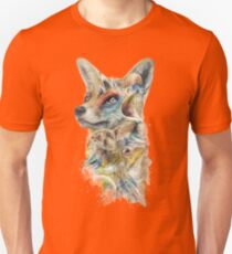 Heroes of Lylat Starfox Inspired Classy Geek Painting T-Shirt