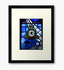 Fighter Squadron 234, R.A.F. Framed Print
