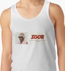 IGOR Men's Tank Top
