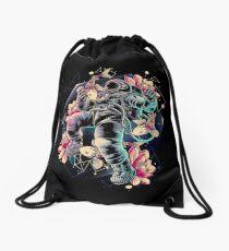 Deep Space Drawstring Bag