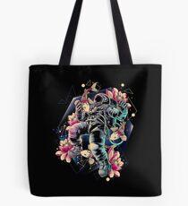 Weltraum Tote Bag
