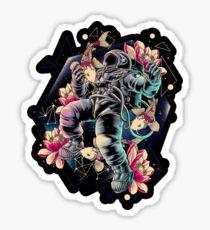 Deep Space Sticker