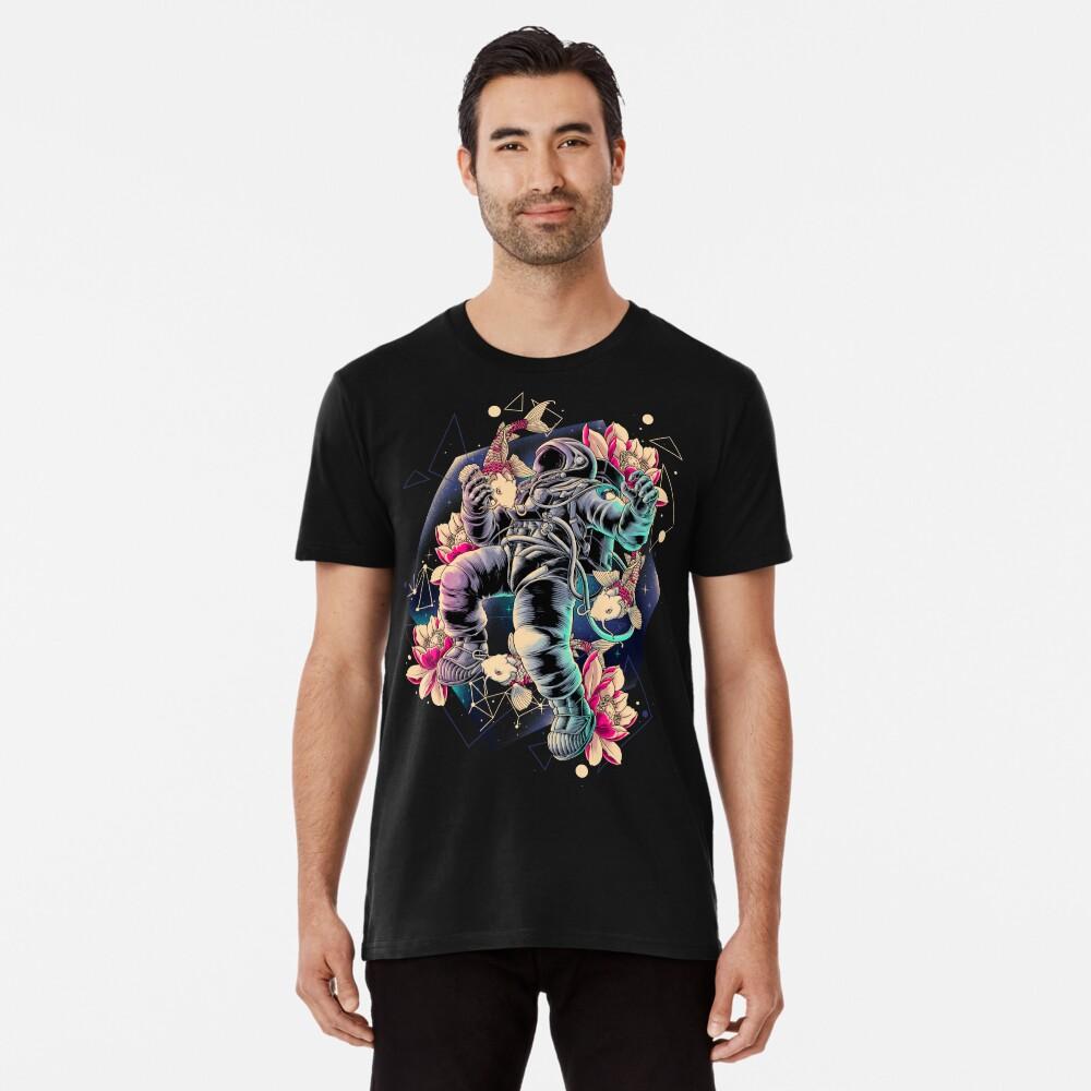Deep Space Premium T-Shirt
