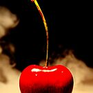 Sweet Cherry by Earl McCall